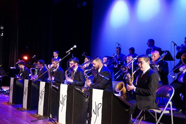 """The New Jazz Project"". Foto: PR"