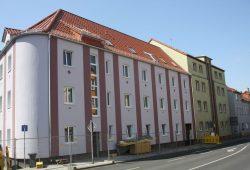 Die Bismarckstraße 62. Foto: UNITAS eG