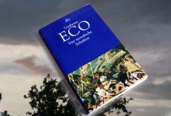 Umberto Eco: Vier moralische Schriften. Foto: Ralf Julke