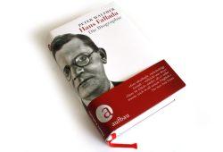 Peter Walther: Hans Fallada. Die Biographie. Foto: Ralf Julke