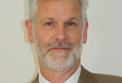 Neuer Präsident des Oberlandesgerichts Dresden – Gilbert Häfner. Foto: SMJus