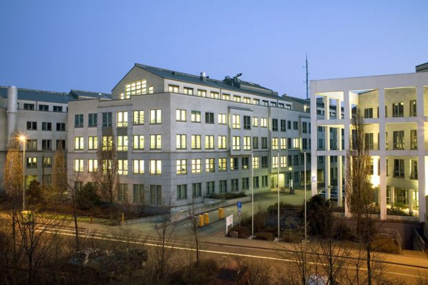 Seit 1996 ist das IfL in der Schongauerstraße in Leipzig-Paunsdorf einquartiert. Foto: IfL/Franziska Frenzel