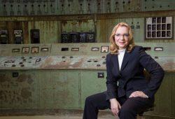 Prof. Dr. Claudia Kemfert. Foto: Roland Horn