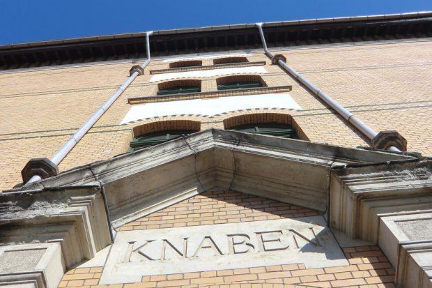 Nicht nur Knaben haben so ihre Probleme mit Sachsens Schulen. Foto: Marko Hofmann