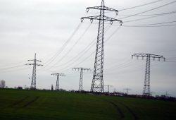 Die Lausitz produziert Strom. Foto: Michael Freitag