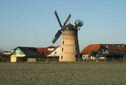 Lindenthaler Mühle. Foto: Ralf Julke