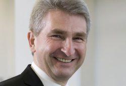 Andreas Pinkwart. Foto: HHL