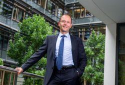 Innenminister Markus Ulbig. Foto: SMI