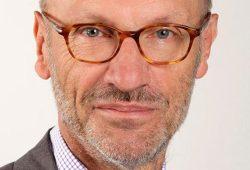Prof. Dr. Reinhard Wiesner. Bildquelle: Schafgans DGPh