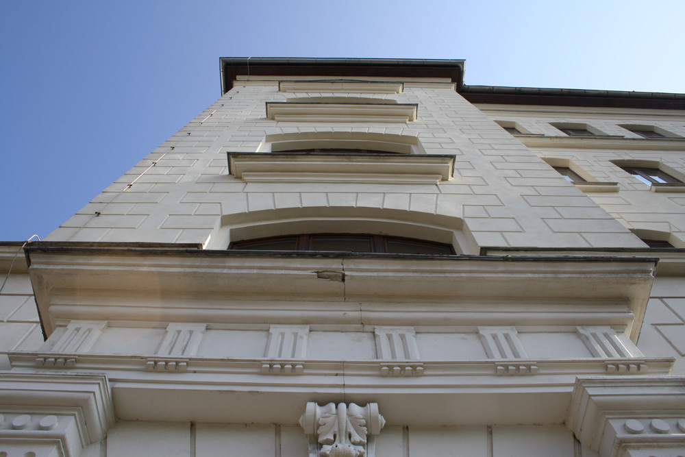 16. Schule in Volkmarsdorf. Foto: Ralf Julke
