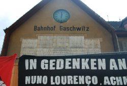 In Gedenken an Nuno Lourenço. Foto: René Loch