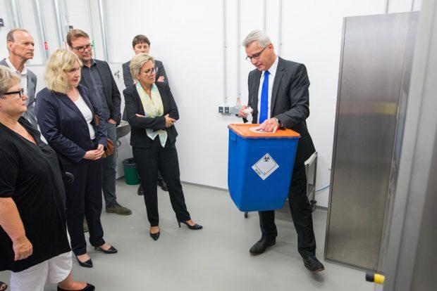 Leipziger Internet Zeitung Klinikum St Georg Erhält Neuen