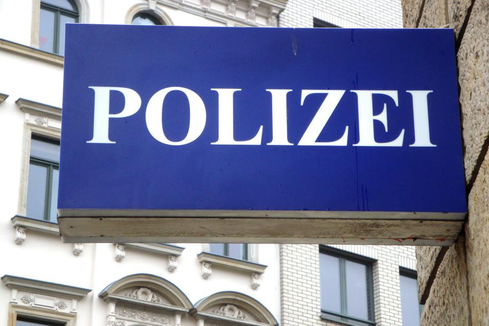 Beschwerden an die Polizei können als Bumerang zurückkommen. Foto: L-IZ.de