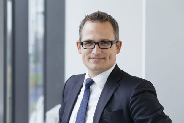 Prof. Dr. Stephan Stubner, Rektor der HHL Leipzig Graduate School of Management. Foto: HHL