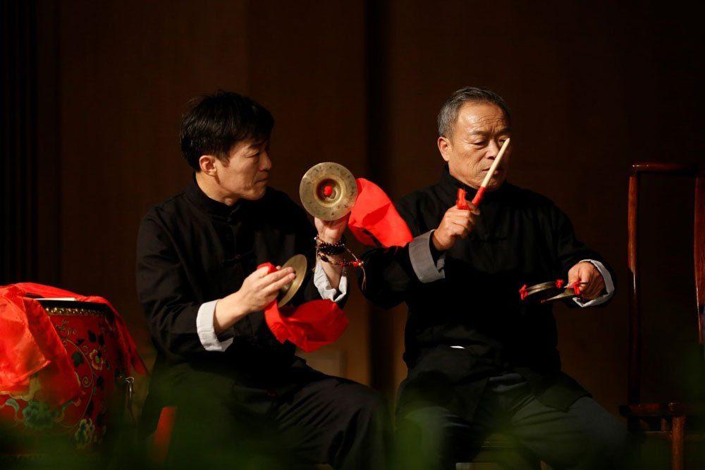 Zhou Family Band. Foto: PR