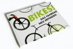 Bikes! Das Fahrrad neu erfinden. Foto: Ralf Julke