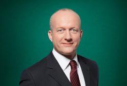 ProSieben-Sat.1-Vorstand Conrad Albert. Pressefoto: ProSieben Sat.1