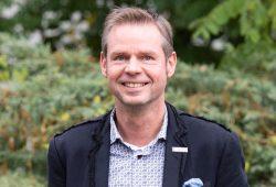 Jens Kesseler. Foto: 1. FC LOK