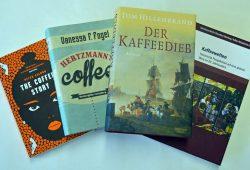 Literatur im Literaturcafé. Foto: SGM