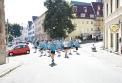 Lutherlauf 2016. Foto: Bornaer Lutherfest