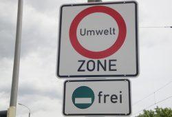 Leipziger Umweltzone. Foto: L-IZ.de