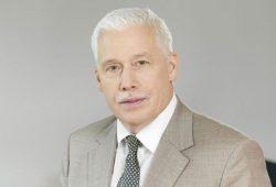 Innenstaatssekretär Dr. Michael Wilhelm. Foto: SMI