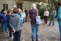 Bio kann jeder – Workshop auf dem Guidohof. Foto: Ökolöwe