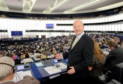 Michael Theurer. Foto: Michael Theurer/Europäisches Parlament
