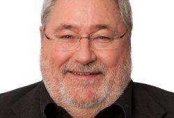 Axel Troost. Foto: Die Linke