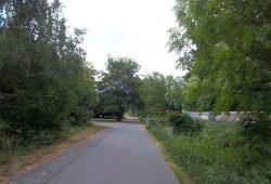 Bahnschneise Reudnitz. Foto: erleb-bar