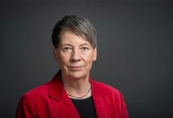 Dr. Barbara Hendricks. Foto: BMUB