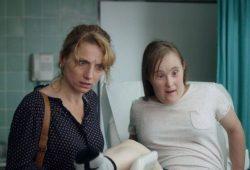 "Szene aus ""Be my Baby"". Foto: ZDF / Julia Baumann"