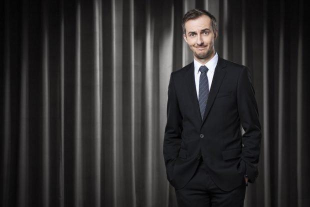 Jan Böhmermann. Foto: obs/ZDF/ZDF/Ben Knabe