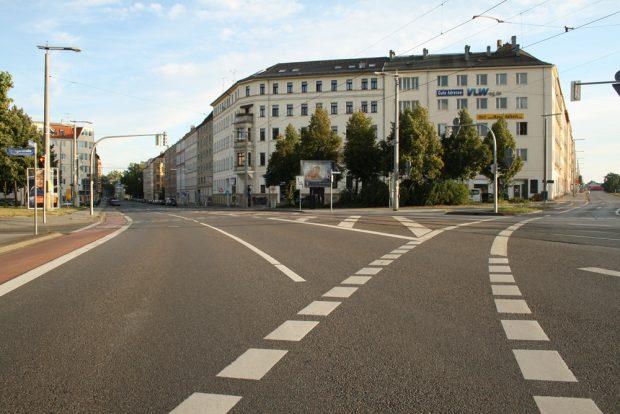 Leipzig 2030 - wohin geht die Reise? Foto: Ralf Julke