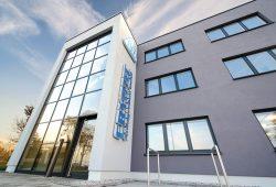 CRYOTEC Anlagenbau in Wurzen. Foto: CRYOTEC Anlagenbau GmbH