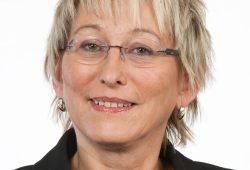Eva Bulling-Schröter. Foto: Fraktion DIE LINKE im Bundestag