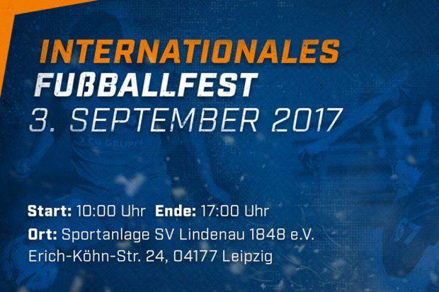 Foto: FC International Leipzig