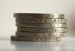 Wenn das Geld knapp ist ... Foto: Ralf Julke