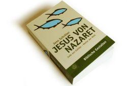 Jens Schröter: Jesus von Nazareth. Foto: Ralf Julke