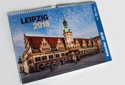 "Kalender ""Leipzig 2018"", Foto: Ralf Julke"