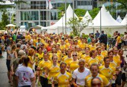 Quelle: Deutsche Post Ladies Run