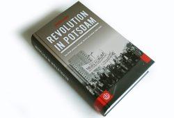 Rainer Eckert: Revolution in Potsdam. Foto: Ralf Julke