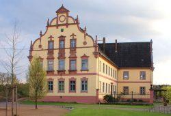 Rittergut Kössern. Foto: Stadt Grimma