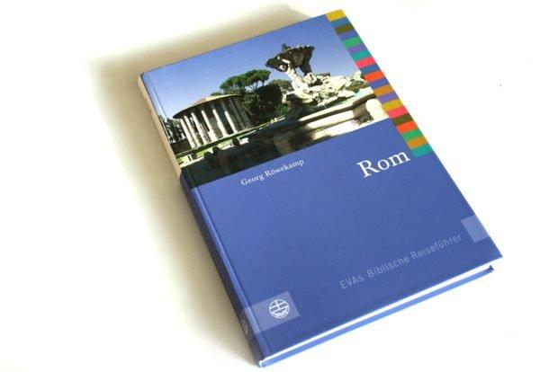 Georg Röwekamp: Rom. Foto: Ralf Julke