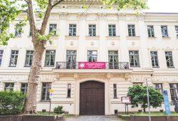 Schumann-Haus. Foto: Ch. Kern