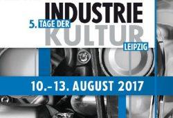 Foto: Industriekultur Leipzig e.V.