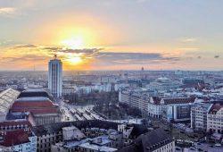 Die 10 größten Arbeitgeber in Leipzig. Foto: Christian Reselski