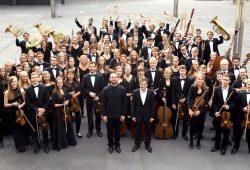 Foto: BundesSchulMusikOrchester e.V.
