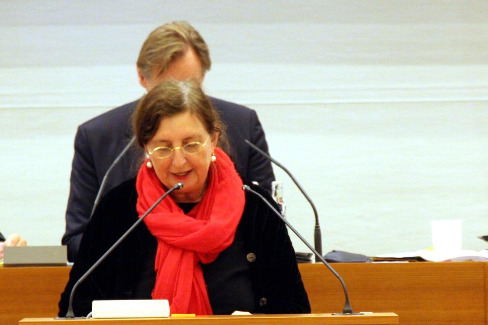 Baudezernentin Dorothee Dubrau. Foto: L-IZ.de