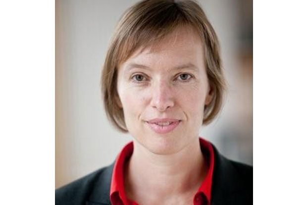Prof. Dr. Anja Hilbert. Foto: Universitätsklinikum Leipzig, Stefan Straube